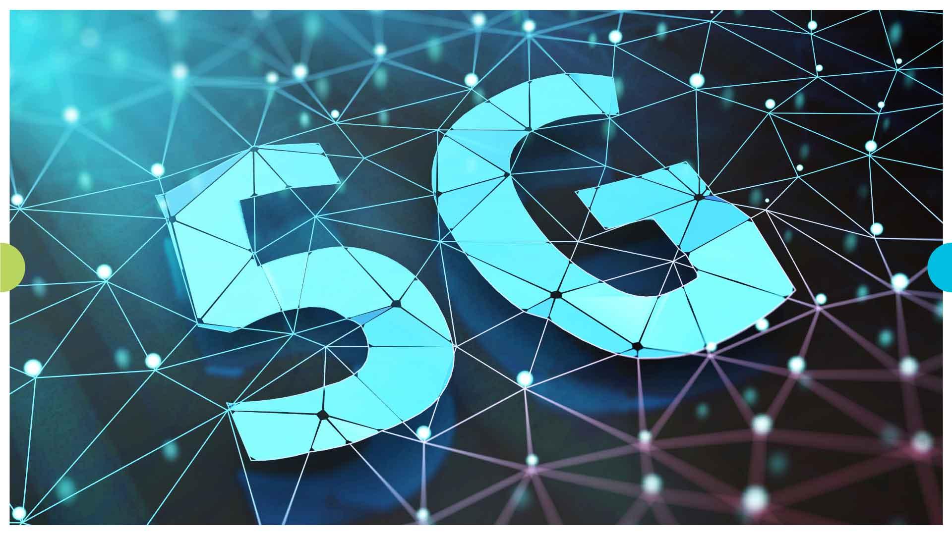 Smart Vision Blog - 5G