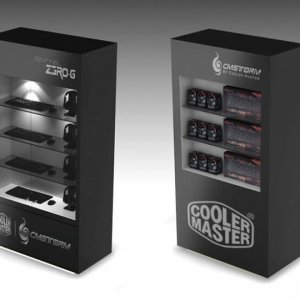 Cooler Master Shelf<br /> <br />