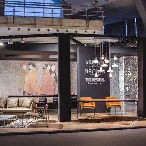 Belgrade Furniture Fair 2016.<br /> <br />