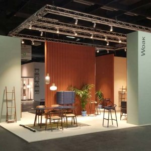 International Furniture Fair - IMM Cologne 2020