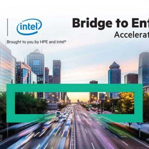 Conference<br /> Bridge to Enterprise