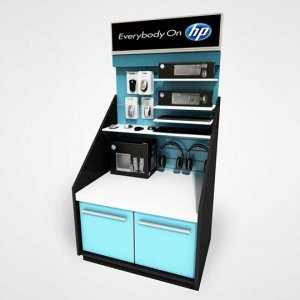 HP Shelf<br /> <br />
