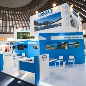 42nd International Belgrade Tourism Fair 2020.