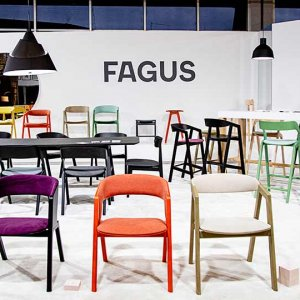 57th International Furniture Fair<br /><br />