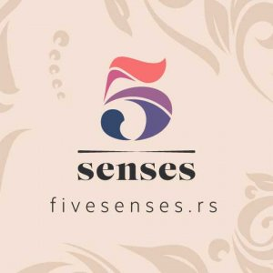 5 Senses<br />Story About Brand Creation
