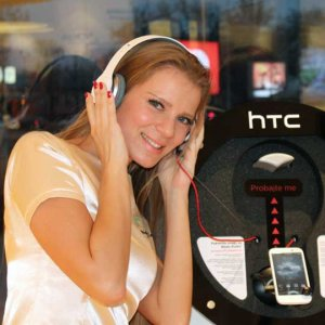 HTC Telenor<br /> <br />