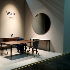 Cologne Furniture Fair 2019<br /><br />