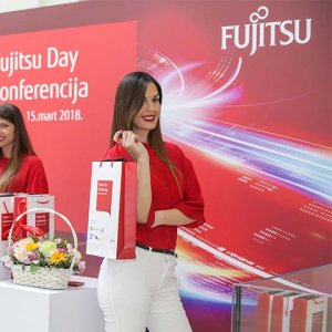 Fujitsy Day<br />Conference