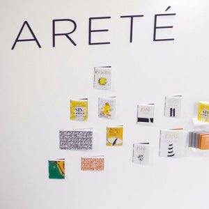 ARETE at the 64th Belgrade International Book Fair