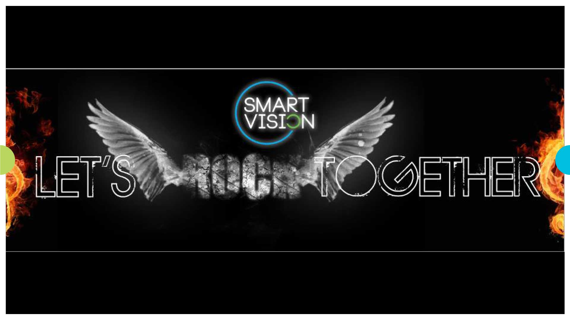Let's ROCK Together In Smart Vision Style 10