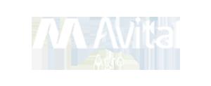 M Avital Agro Logo