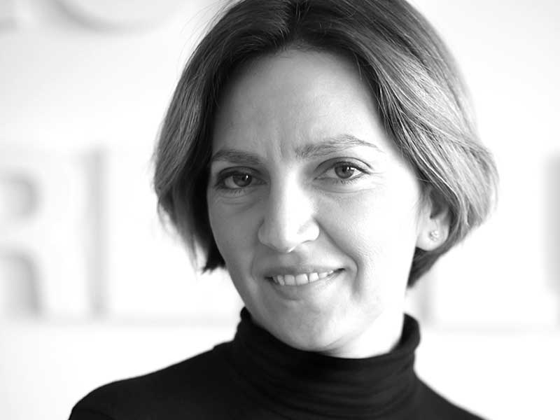Jasmina Bogosavljević Mihajlović