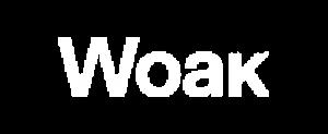 Woak Logo