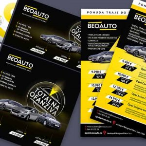 Beoauto - Digital<br /> <br />
