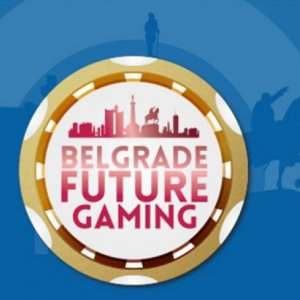 Manifestacija Belgrade Future Gaming 2018.